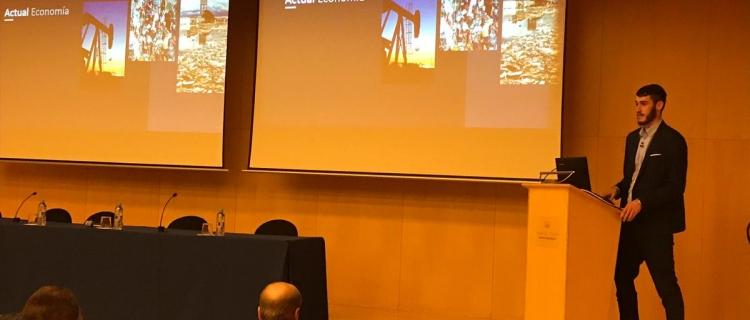 Biobridges events in Spain